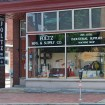 The Foltz Store Front